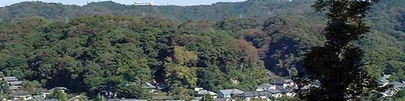 鎌倉の城址・屋敷跡