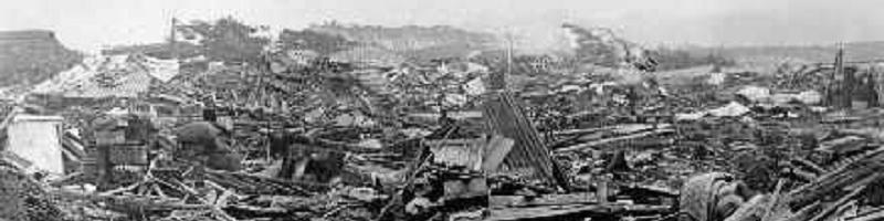 鎌倉の災害