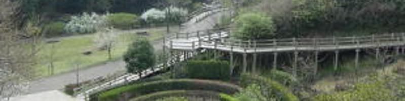 鎌倉の7つの公園