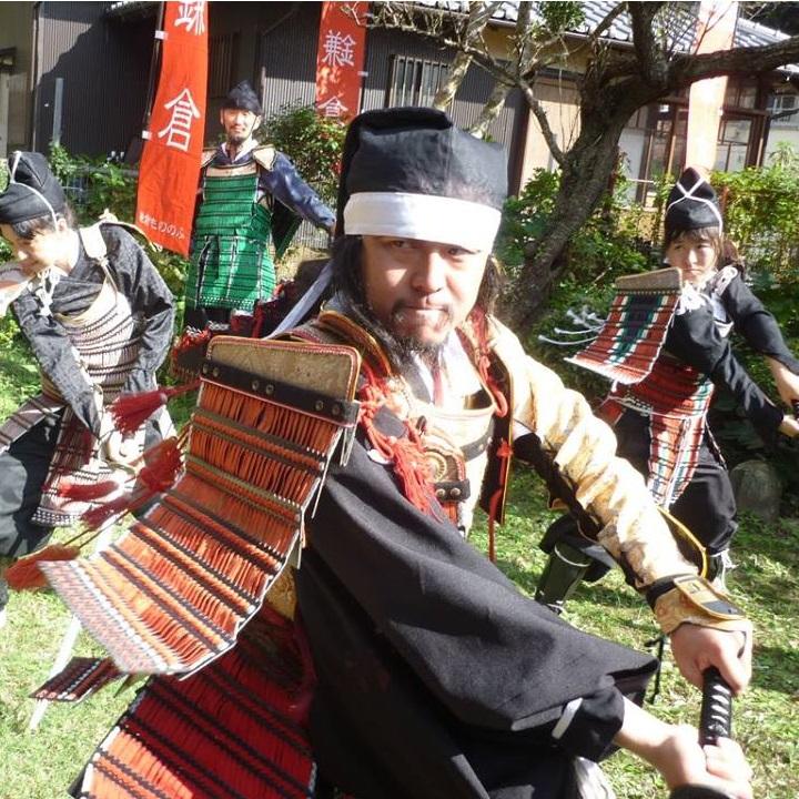 鎌倉もののふの舞