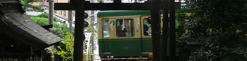鎌倉の御霊神社(五霊神社)