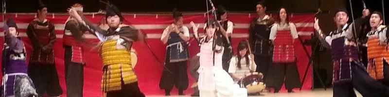 いざ鎌倉プロジェクト-鎌倉もののふの舞