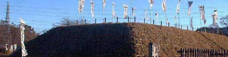 鎌倉上杉四家(関東管領)